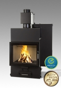 LOUIS AQUA 15 kW Twin Glass